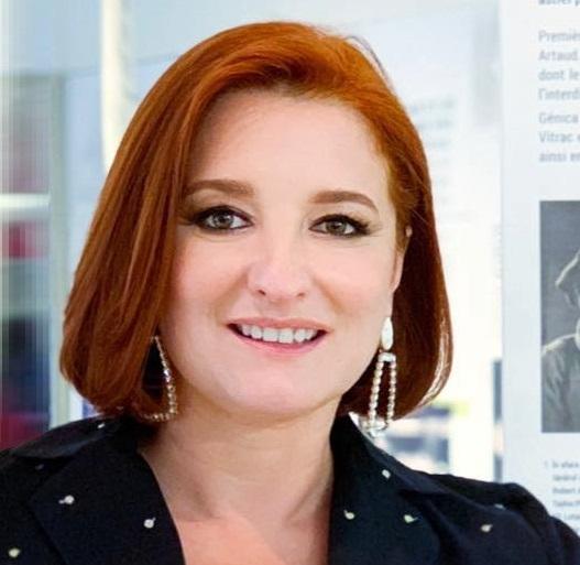 Marta Ușurelu