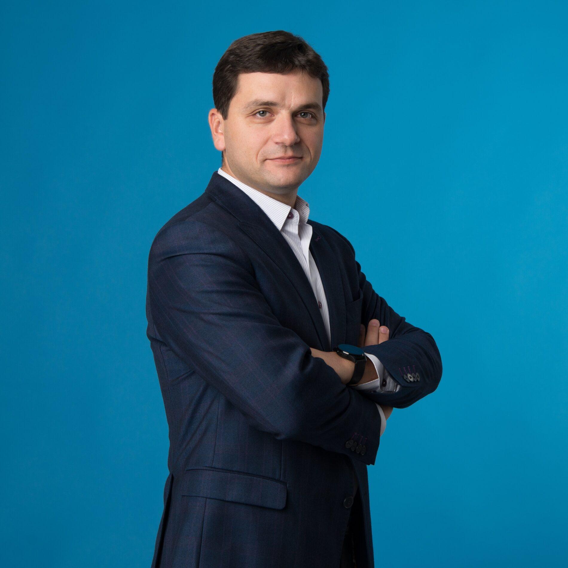 Alexandru Lăpușan