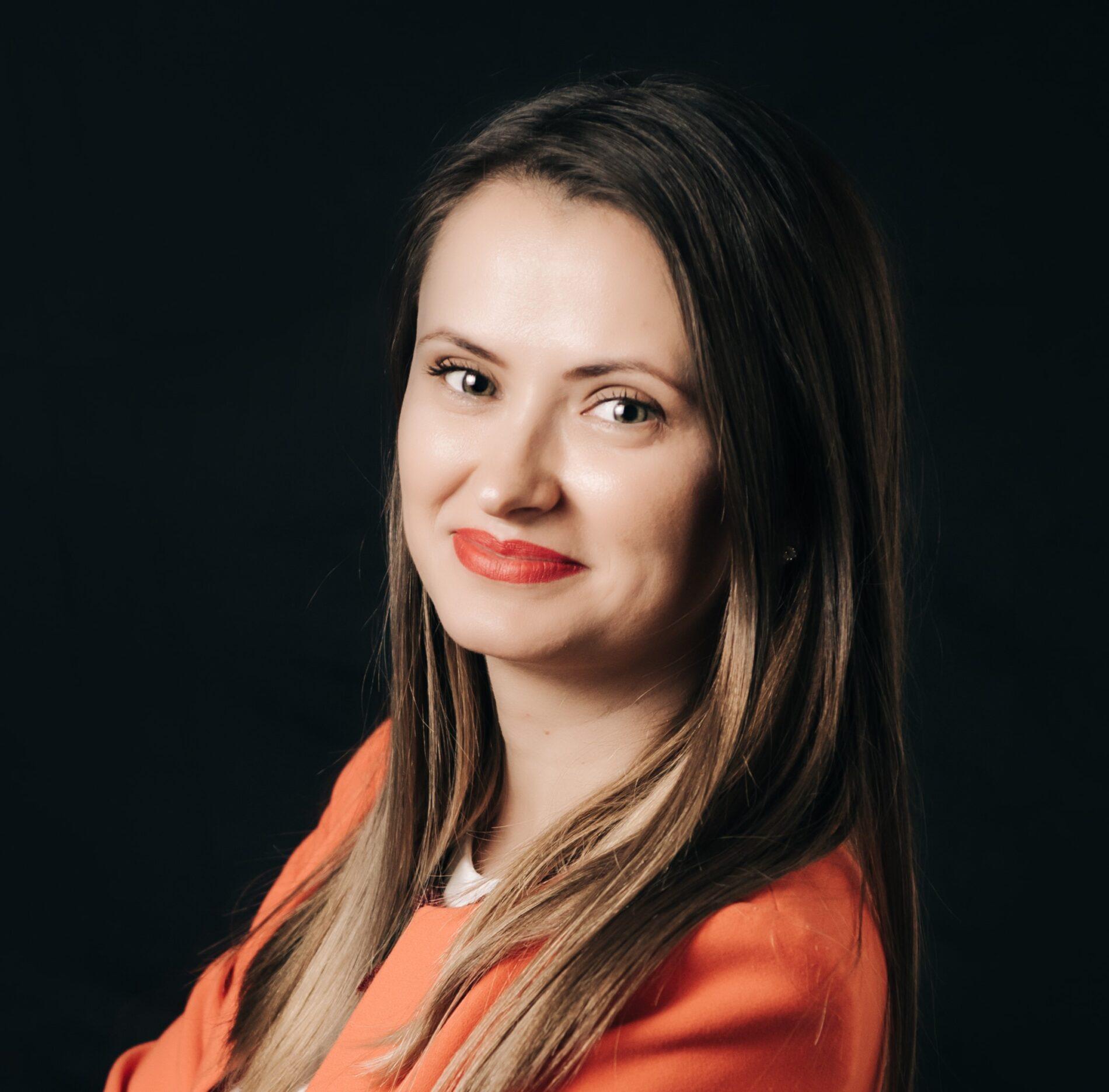 Andreea Damian