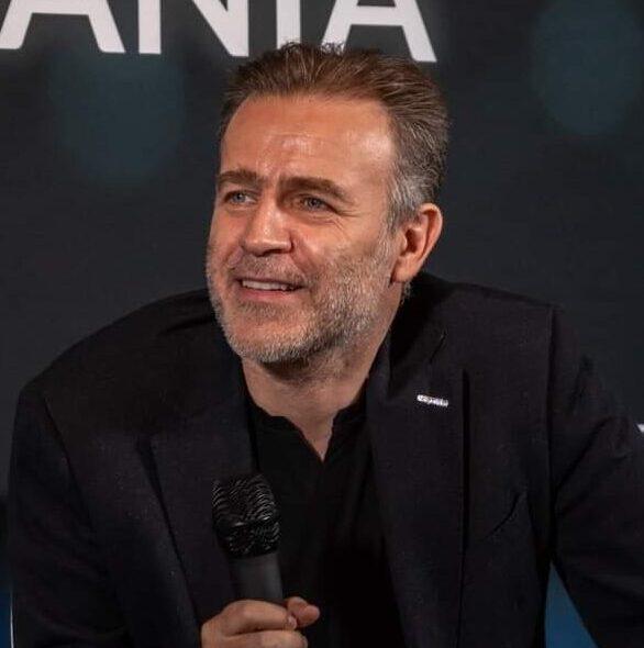 Felix Tătaru