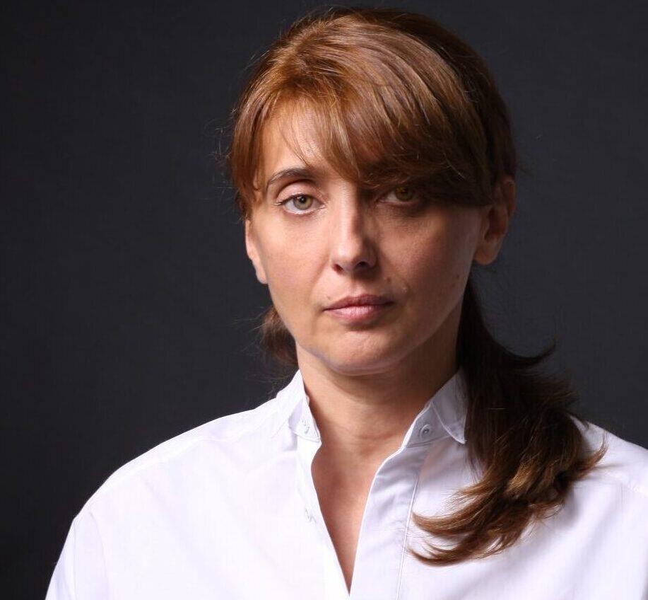 Aneta Bogdan