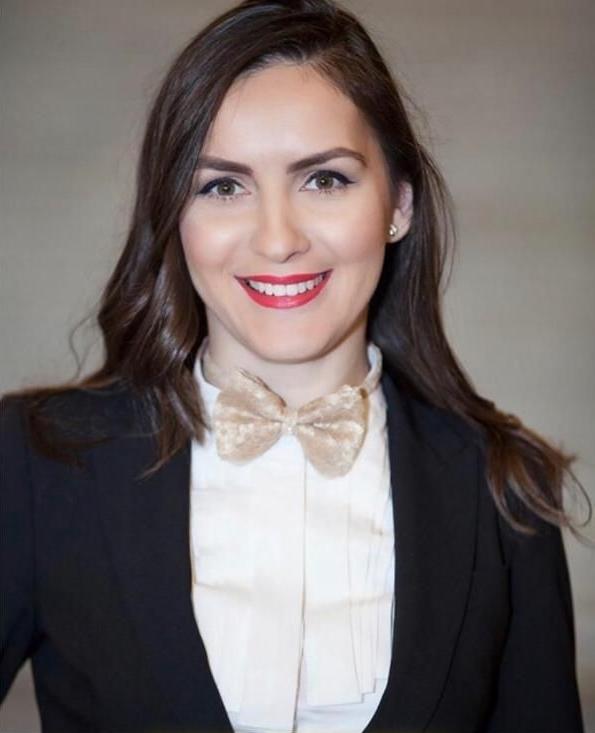 Gina Neacșu