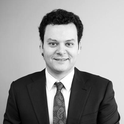 Fady Chreih, CEO REGINA MARIA