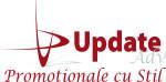 update adv logo
